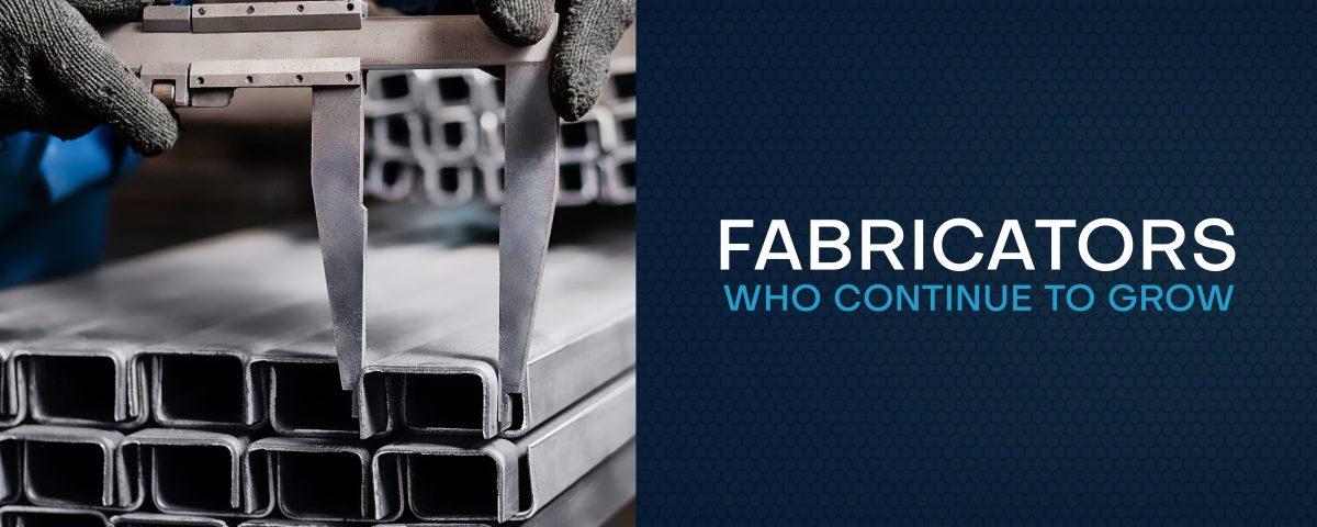 Steel Fabrication Companies in Gauteng